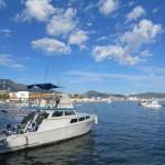 Die Bucht von Acapulco