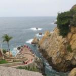 La Quebrada - Der Sprungturm