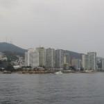 Zona Dorada - Der Strand
