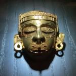 Goldarbeit ca 100 BC