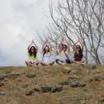 Monte Alban - Gebet zum Sonnengott