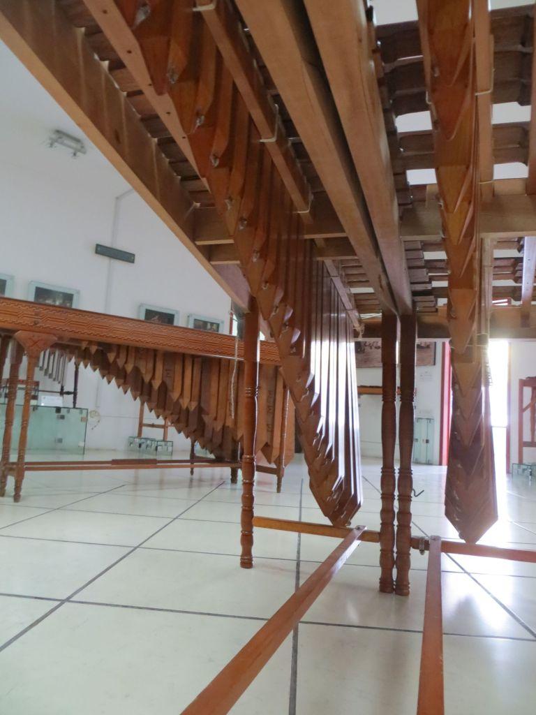019-02 Die Resonanzkörper der Marimba