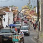 San Cristabal - In der City
