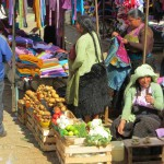 Chamula - Auf dem Markt