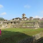 Palenque - Palacio