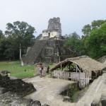 Tikal - Plaza Grande