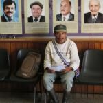 Coban - Im Rathaus auf Arbeitssuche