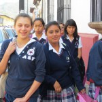 Antigua - Schulschluß 2