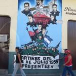 Leon - Revolutionsgemälde