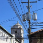 Leon - Energieversorgung