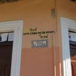 Granada - Achtung, das Haus ist nicht zu verkaufen