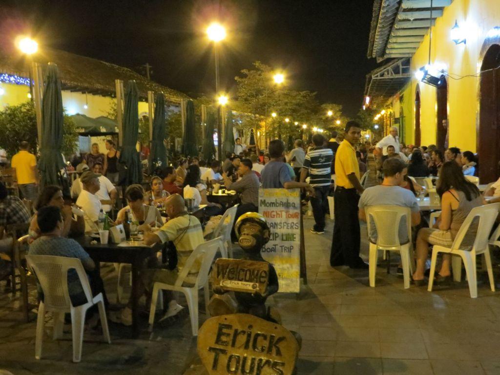 035-14 Granada - Gringo Road
