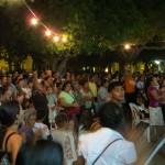 Granada - Feier der Evangelistas