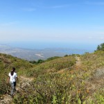 Auf Vulkantour