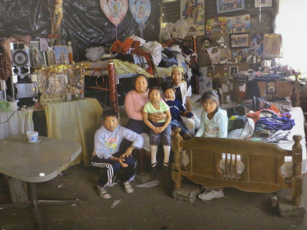 038-08 Cartagena - Bild der Fotoausstellung - Leben auf der Erde