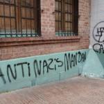 Bogota - Offensichtlich gibts überall die gleichen Probleme