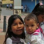 Bogota - Kinder haben Kinder