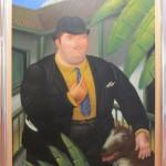 Bogota - Im Botero-Museum
