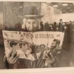 Bogota - Bildung in der Revolution in einer Fotoausstellung