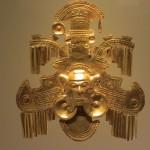 Bogota - Im Goldmuseum