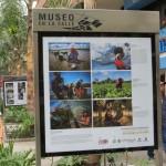 Medellin - Museum auf der Straße