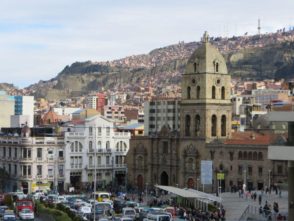 039-06 La Paz - San Franzisco