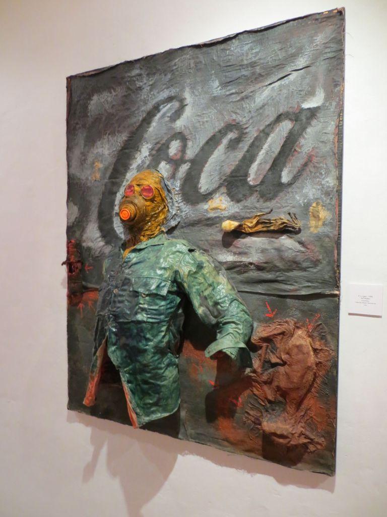 039-12 La Paz - Im Coca-Museum