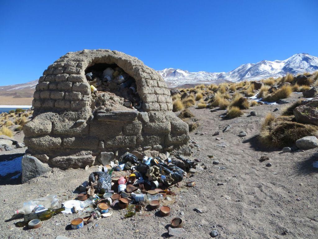 039-36 Müll - die Kehrseite des Tourismus