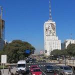 040-01 Buenos Aires - Avenida 9 de Julio