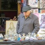040-05 BAires - Kunst und Kitsch im Strassenverkauf