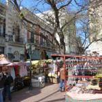 040-08 Baires - Markttag