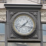 043-10 Montevideo - Fassaden-Barometer