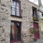044-01 Colonia - Schöne alte Fassaden
